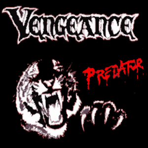 vengeance incorporated discography - predator