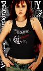 vengeance incorporated predator t-shirt models