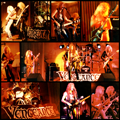 Vengeance Incorporated - Malicious Intent band