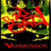 Vengeance Incorporated - Bad Crazy front cover