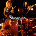 Vengeance Incorporated - Bad Crazy band