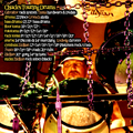 vengeance incorporated bad live & crazy chuck drums