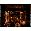 vengeance incorporated bad live & crazy tray