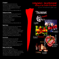 Vengeance Incorporated - Riding in the Saddle discography credits
