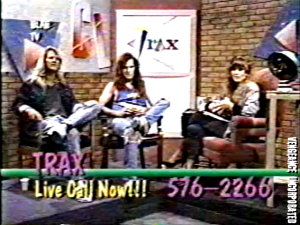 Trax interview