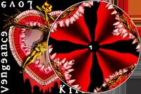 Vengeance Incorporated Love Kills
